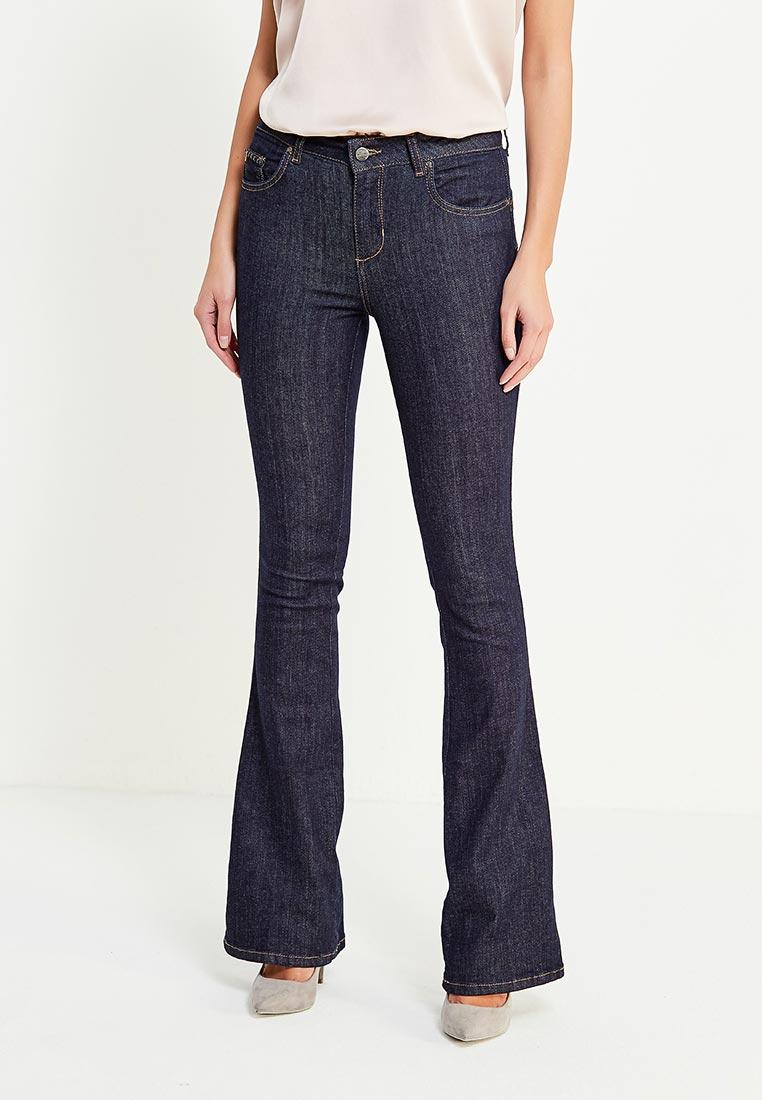 Широкие и расклешенные джинсы Motivi (Мотиви) I7P598Q0009J