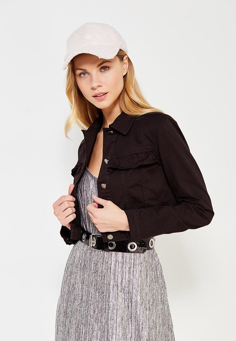 Джинсовая куртка Motivi (Мотиви) I7R155Q00953