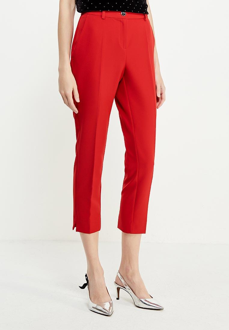 Женские классические брюки Motivi (Мотиви) I7P247Q0009R
