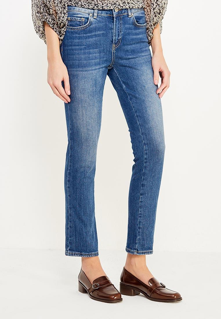 Зауженные джинсы Motivi (Мотиви) I7P594Q0057J