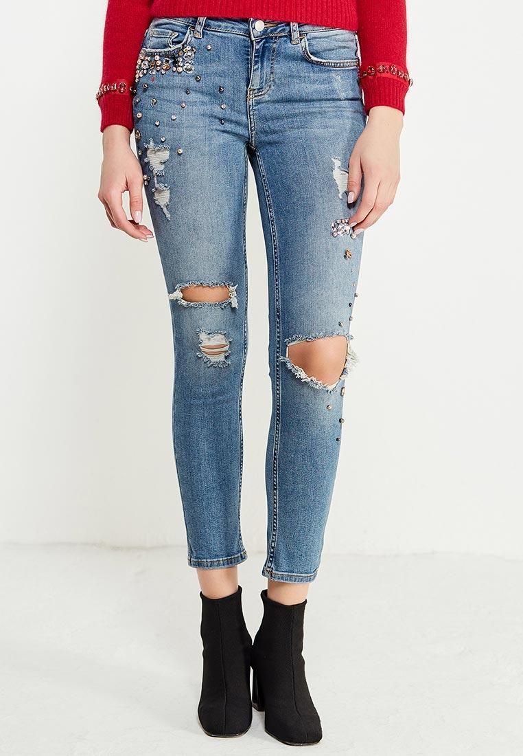 Зауженные джинсы Motivi (Мотиви) I7P400Q000MJ