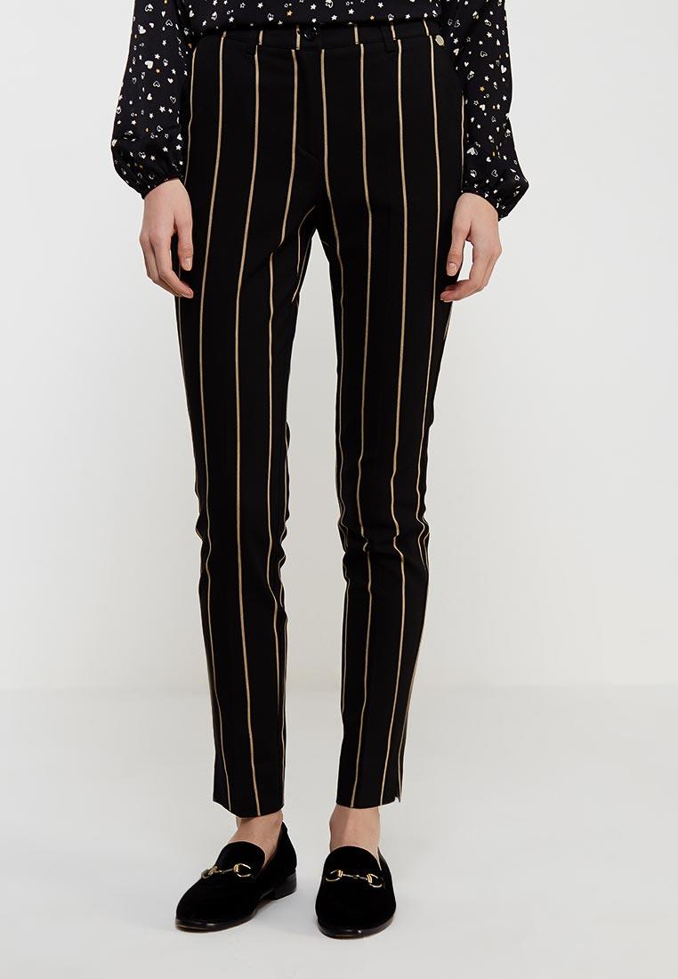 Женские зауженные брюки Motivi (Мотиви) I7P289Q06660