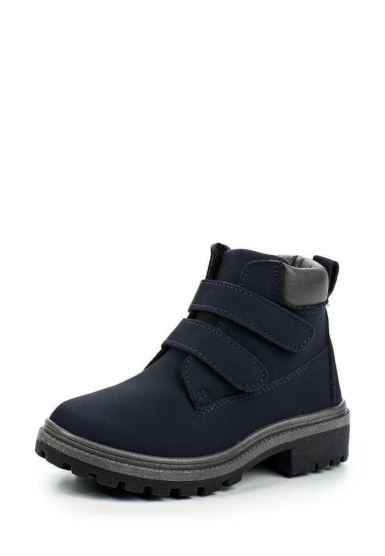 Ботинки для мальчиков Modis (Модис) M181A00026