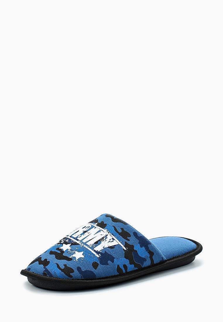 Домашняя обувь для мальчиков Modis (Модис) M181A00576