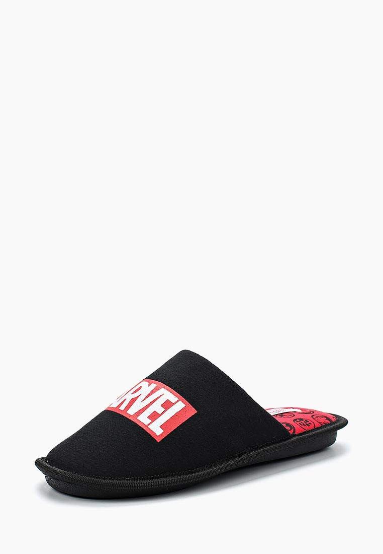 Домашняя обувь для мальчиков Modis (Модис) M181A00577