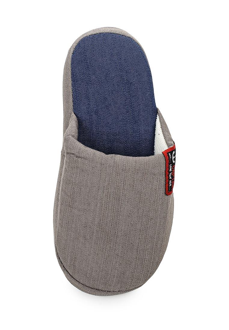 Домашняя обувь для мальчиков Modis M171A00400