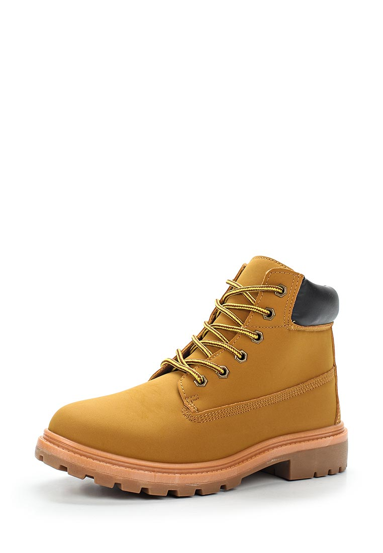 Ботинки для мальчиков Modis (Модис) M172A00337