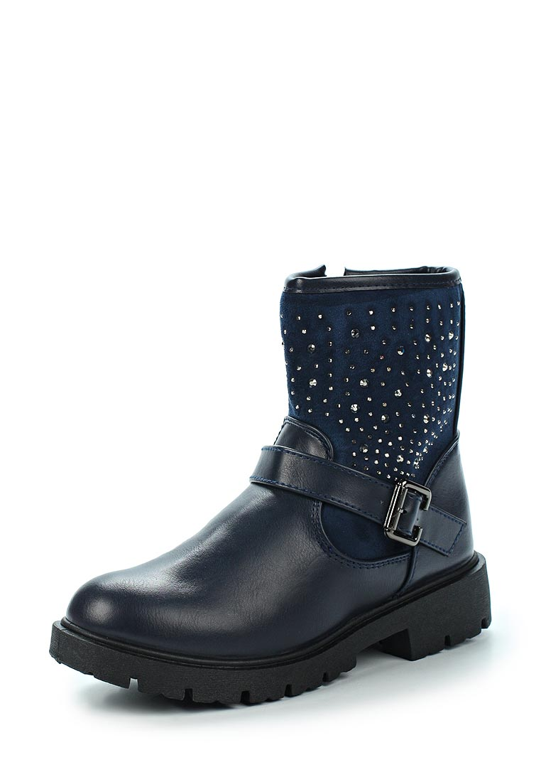 Ботинки для девочек Modis (Модис) M181A00017