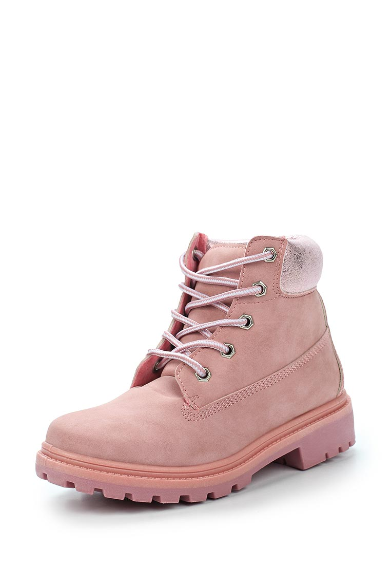 Ботинки для девочек Modis (Модис) M181A00052