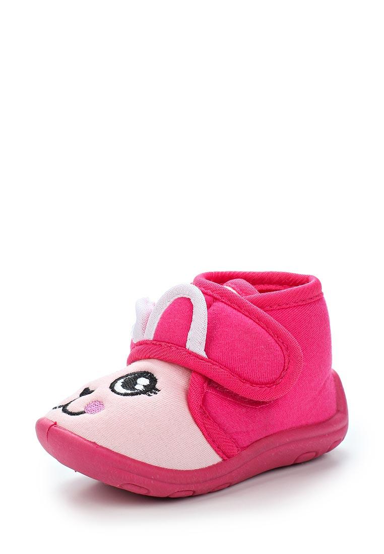 Домашняя обувь для девочек Modis M181A00158