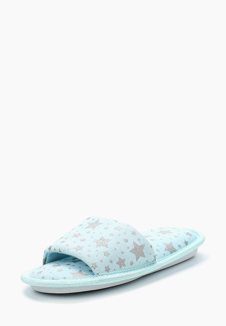 Домашняя обувь для девочек Modis (Модис) M181A00570