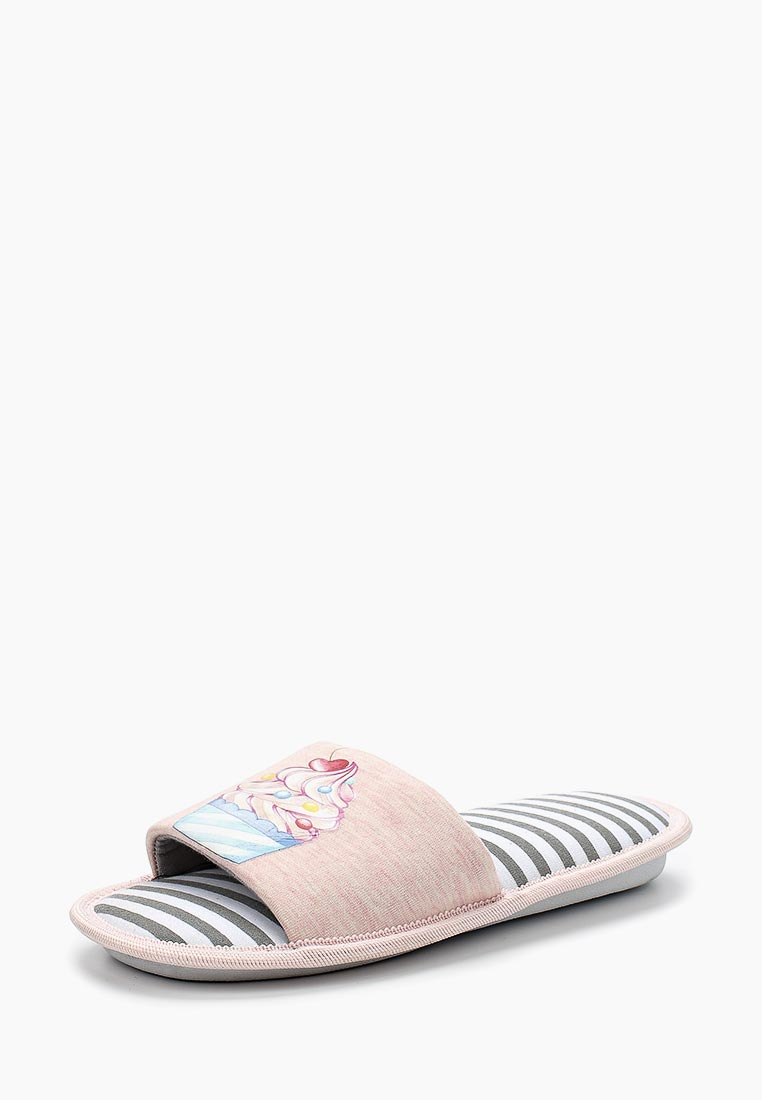Домашняя обувь для девочек Modis (Модис) M181A00573