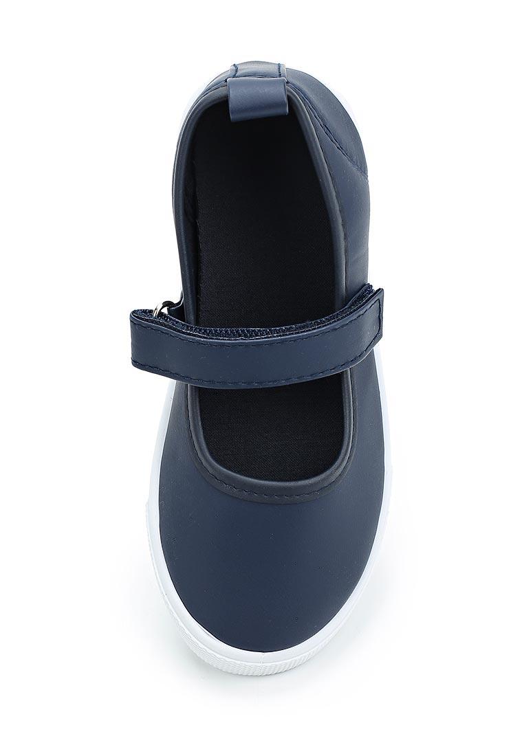 Туфли Modis (Модис) M172A00149: изображение 4