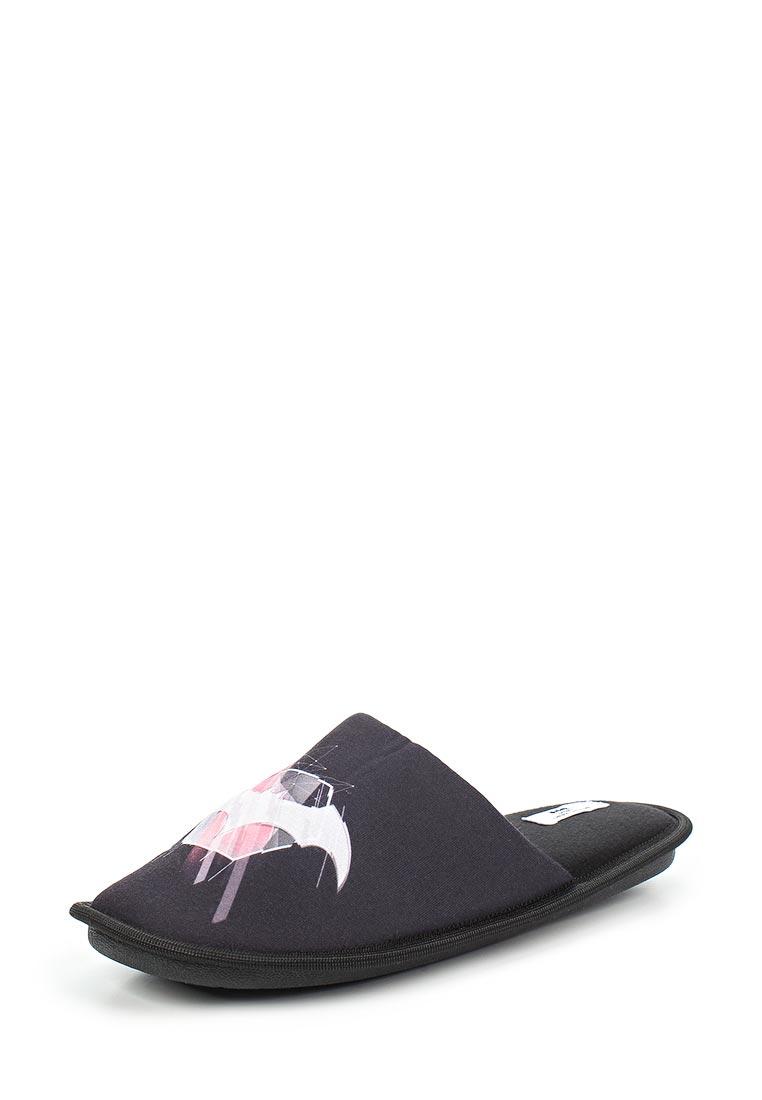 Мужская домашняя обувь Modis M181A00013