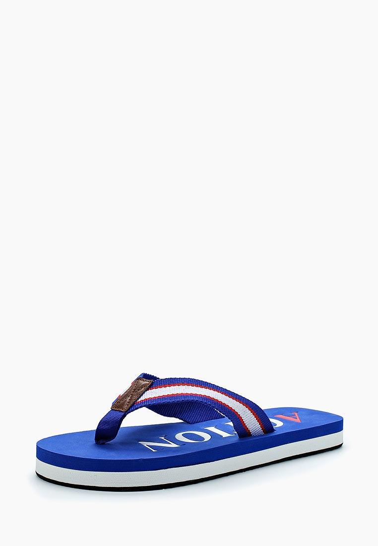 Мужские сандалии Modis (Модис) M181A00703