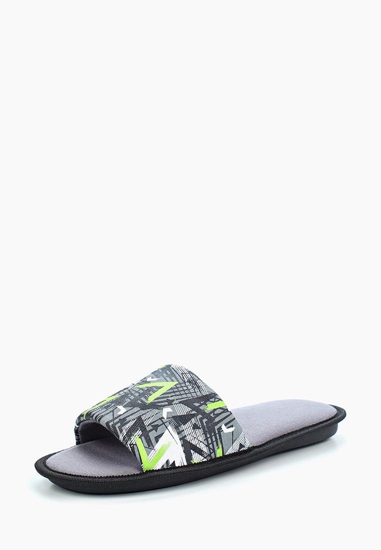 Мужская домашняя обувь Modis (Модис) M181A00580