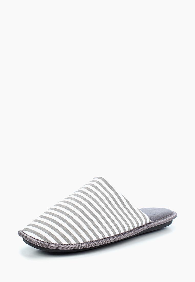 Мужская домашняя обувь Modis (Модис) M181A00581