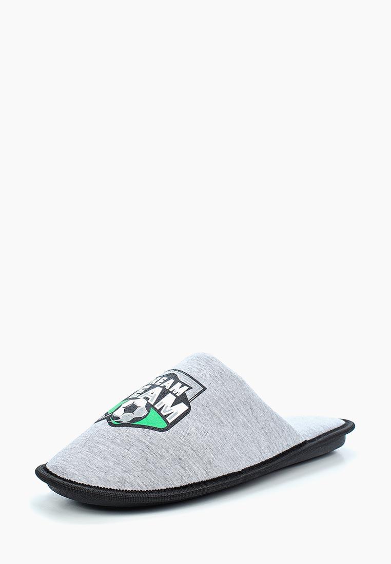 Мужская домашняя обувь Modis (Модис) M181A00582