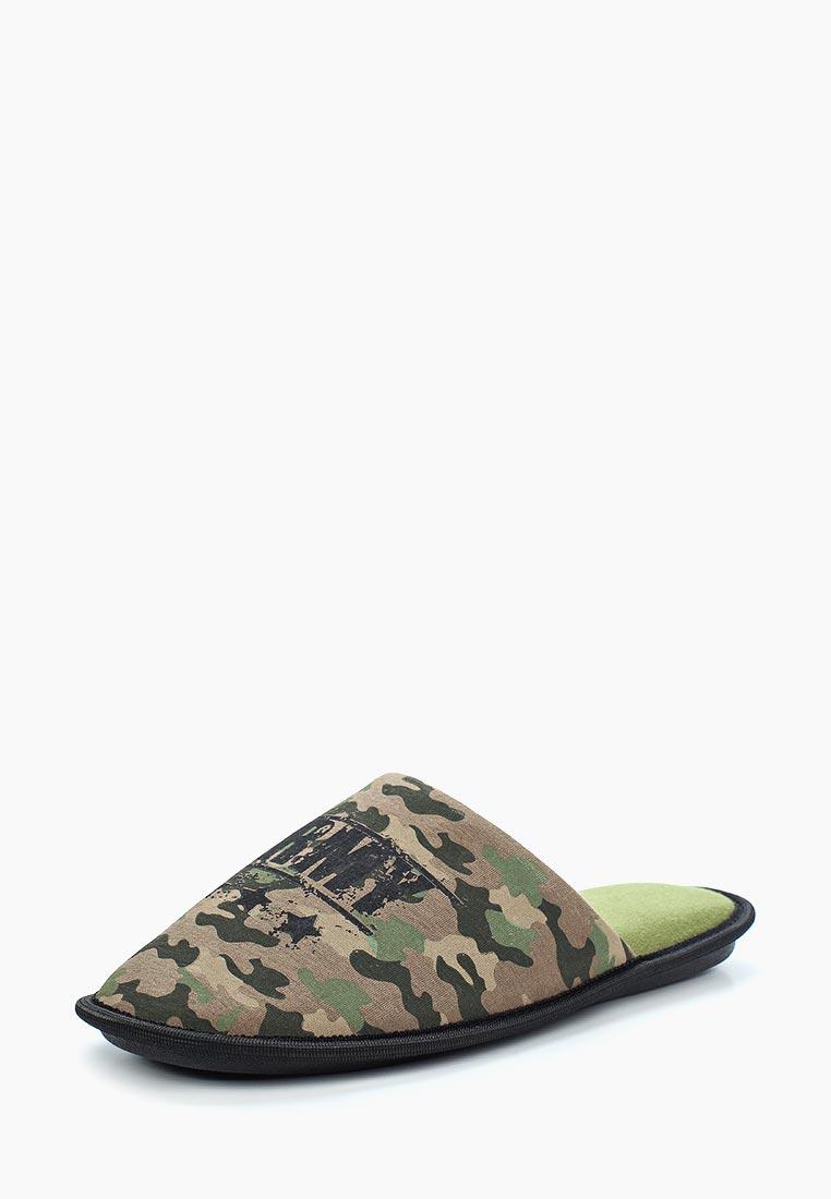 Мужская домашняя обувь Modis (Модис) M181A00583
