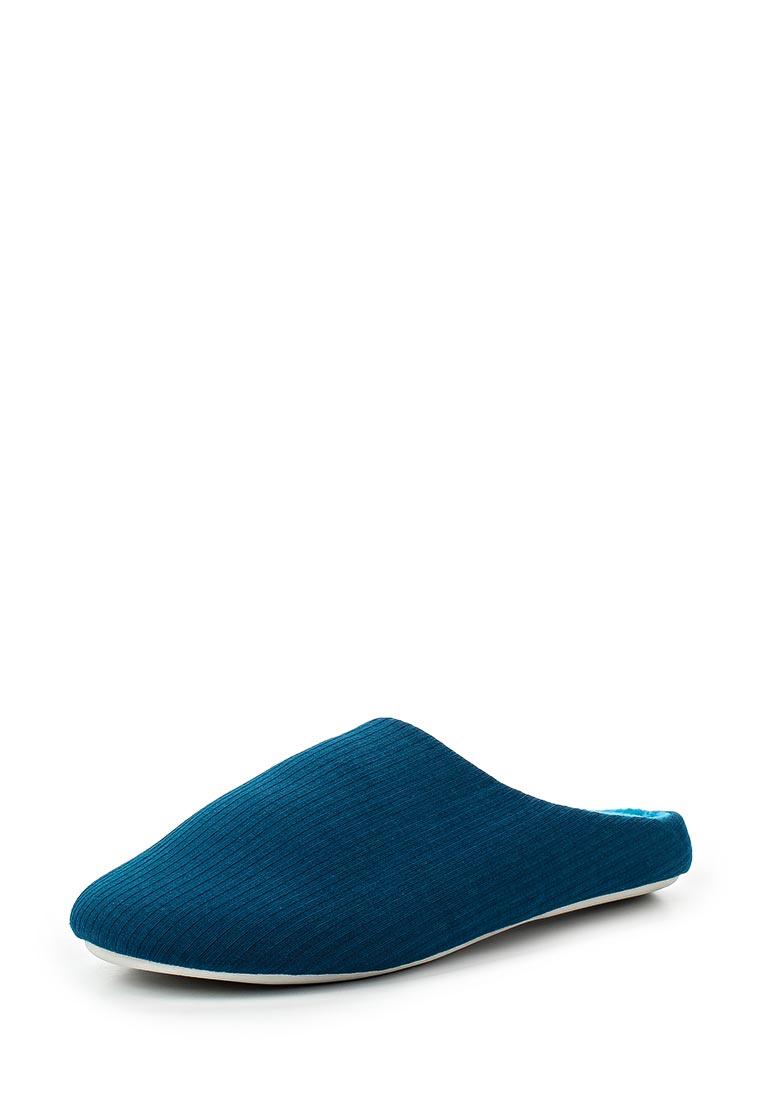 Мужская домашняя обувь Modis M171A00218