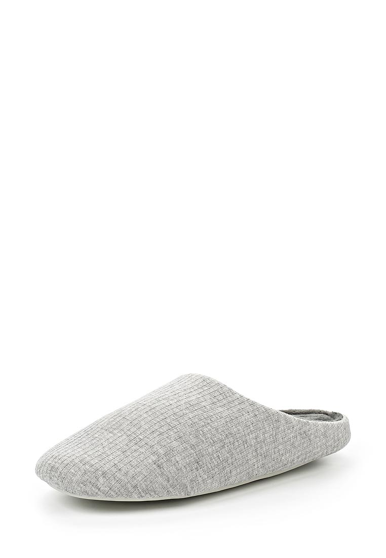 Мужская домашняя обувь Modis (Модис) M171A00218