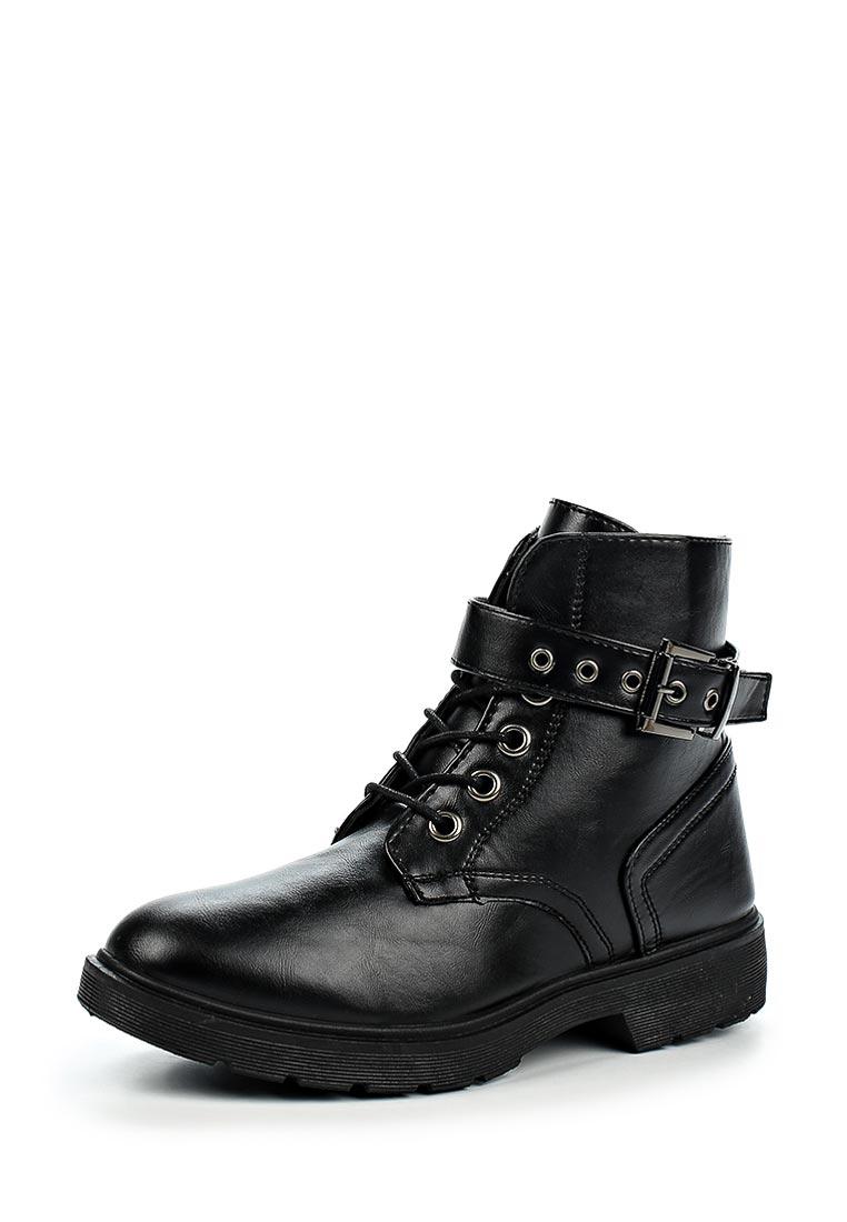 Женские ботинки Modis (Модис) M181A00000