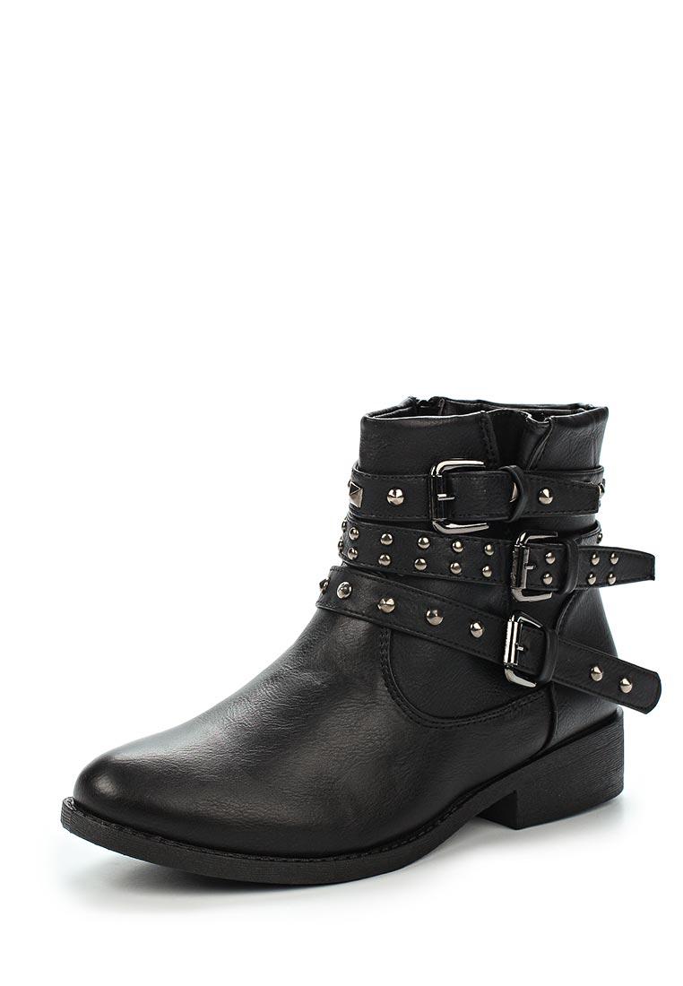 Женские ботинки Modis (Модис) M181A00001