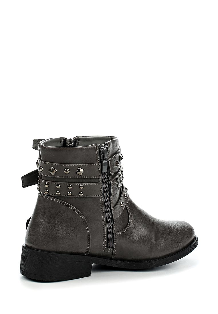 Женские ботинки Modis (Модис) M181A00001: изображение 2