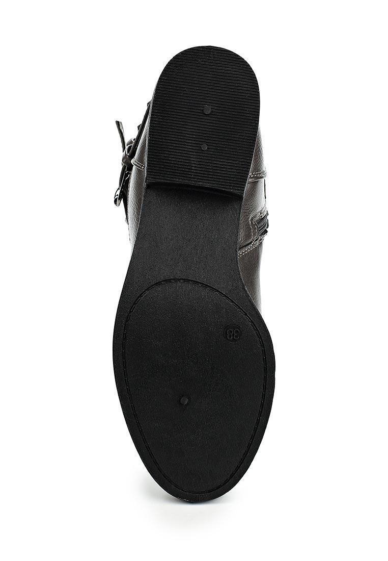 Женские ботинки Modis (Модис) M181A00001: изображение 3