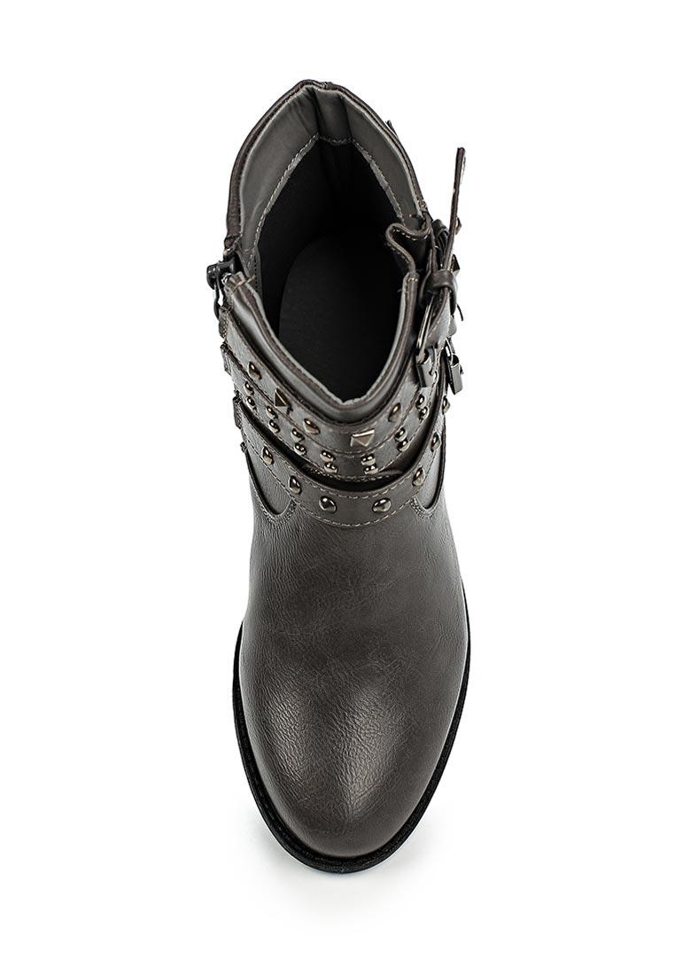 Женские ботинки Modis (Модис) M181A00001: изображение 4