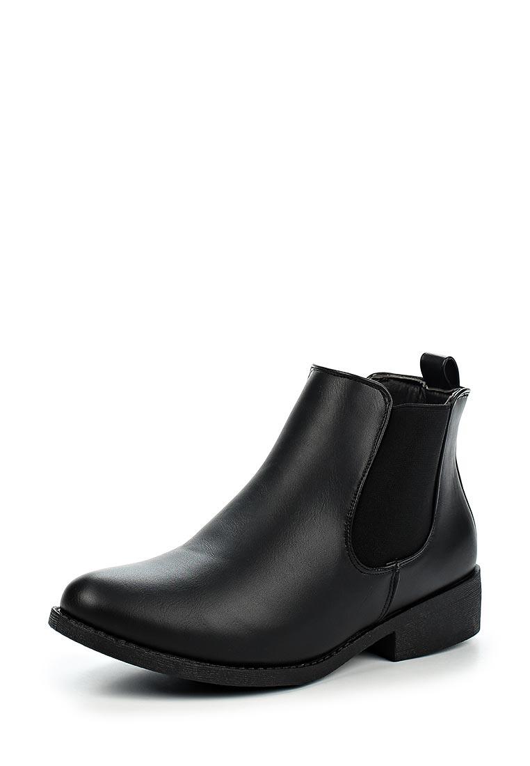 Женские ботинки Modis (Модис) M181A00002