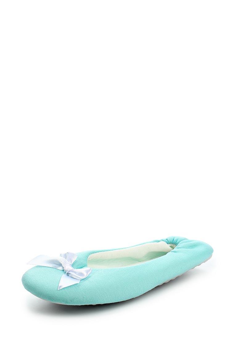 Женская домашняя обувь Modis (Модис) M181A00149