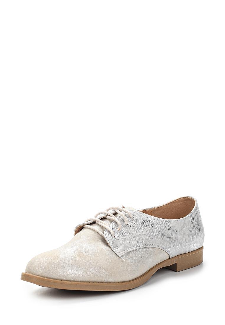 Женские ботинки Modis (Модис) M181A00414: изображение 1
