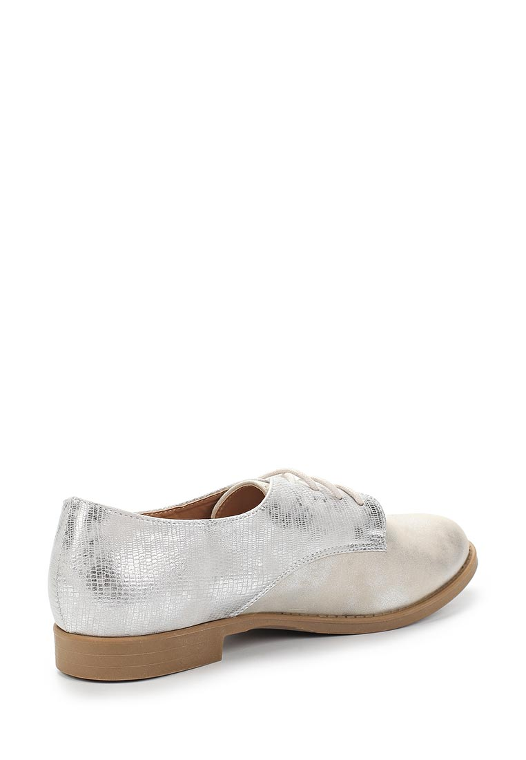 Женские ботинки Modis (Модис) M181A00414: изображение 2