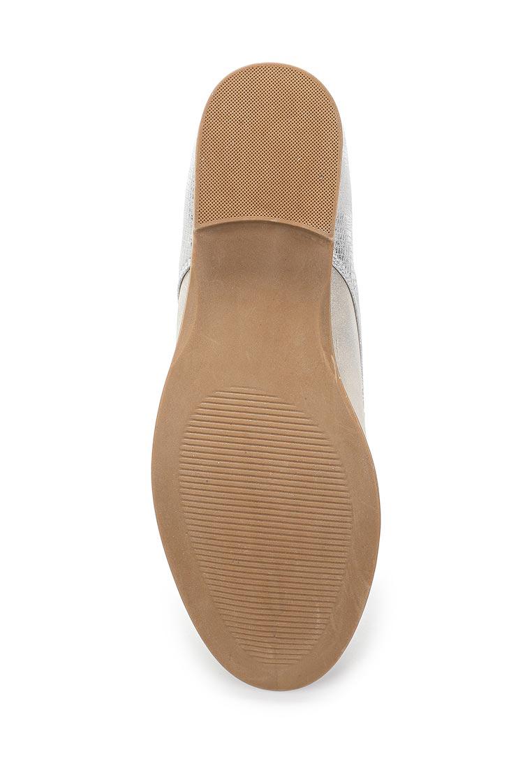 Женские ботинки Modis (Модис) M181A00414: изображение 3