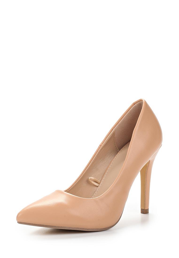 Женские туфли Modis (Модис) M181A00415
