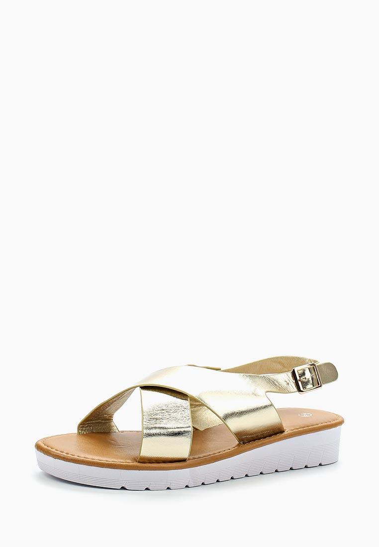 Женские сандалии Modis (Модис) M181A00715