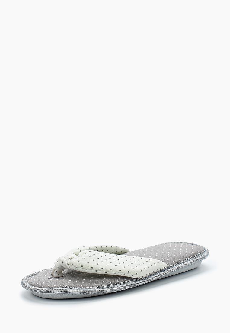 Женская домашняя обувь Modis (Модис) M181A00855