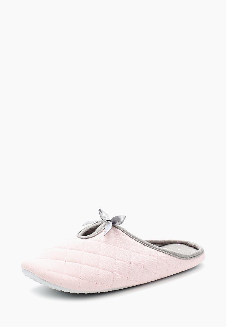 Женская домашняя обувь Modis (Модис) M181A00857