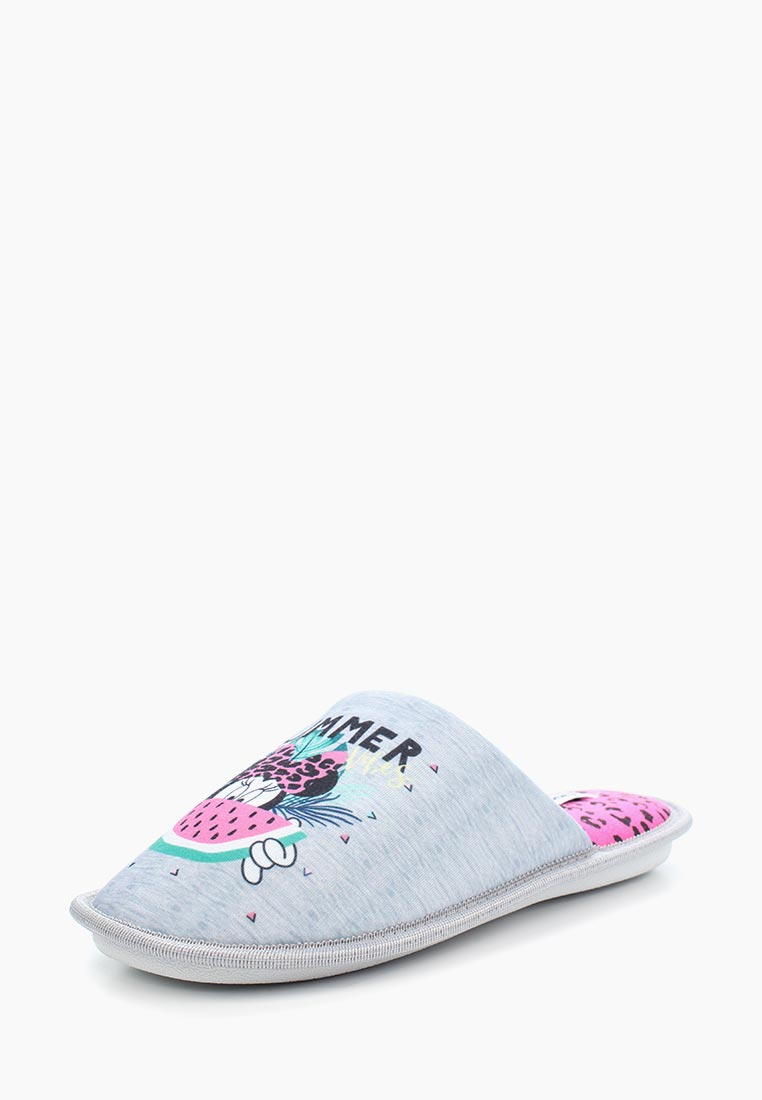 Женская домашняя обувь Modis (Модис) M181A00584