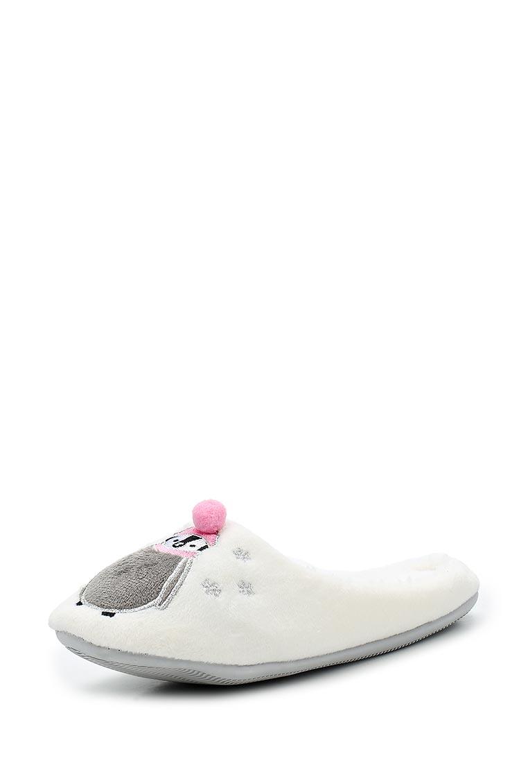Женская домашняя обувь Modis (Модис) M172A00535