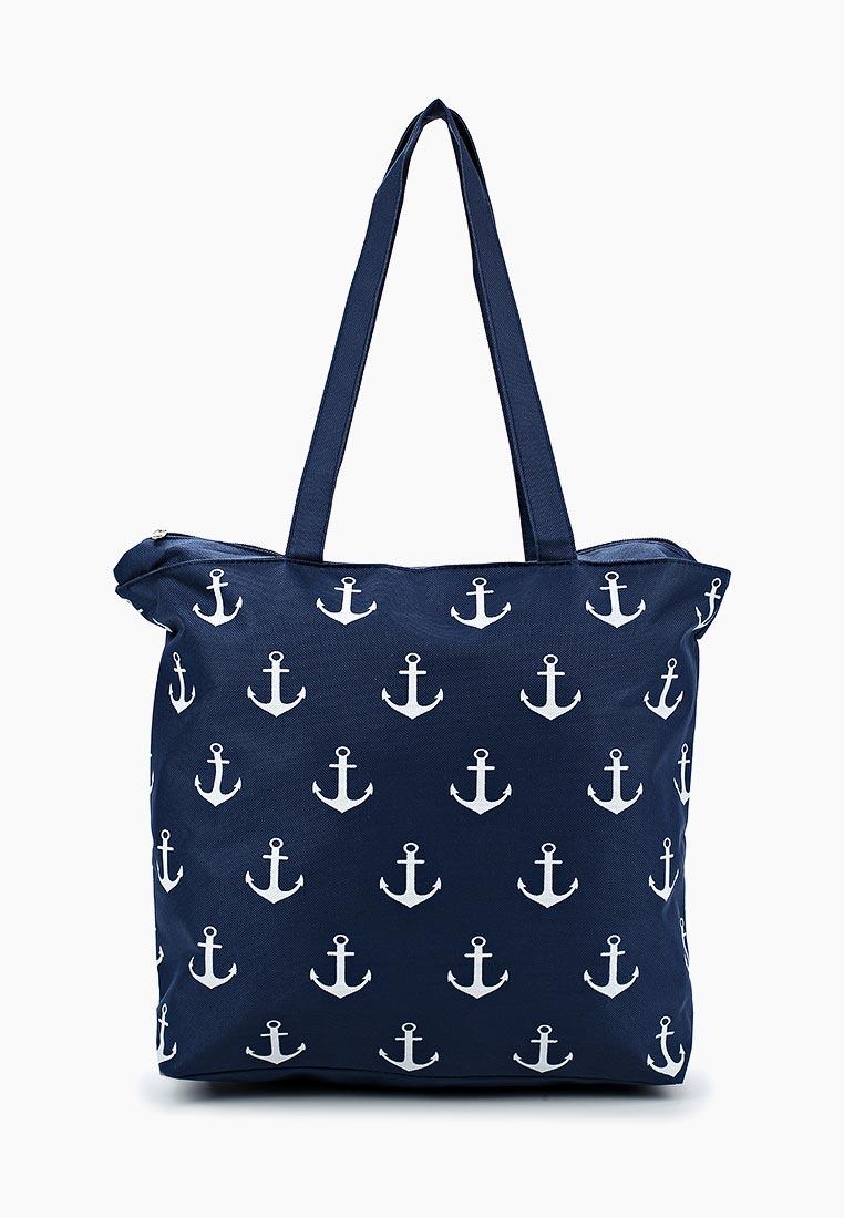 Пляжная сумка Modis (Модис) M181A00779