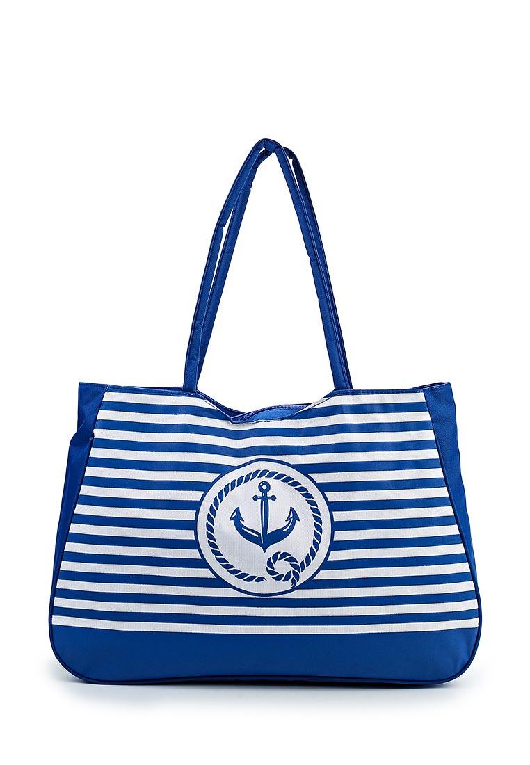 Пляжная сумка Modis (Модис) M171A00264