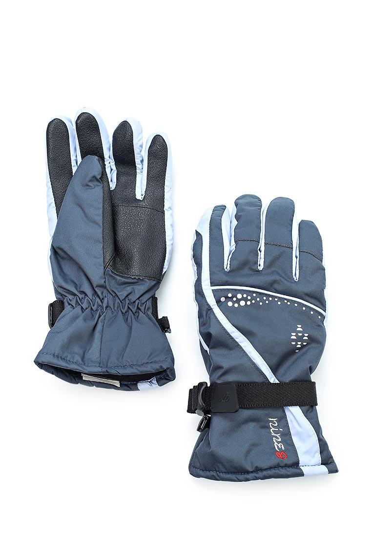 Женские перчатки Modis (Модис) M172A00562