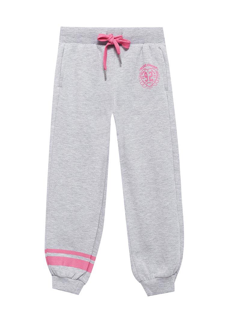 Спортивные брюки для девочек Modis M181S00047
