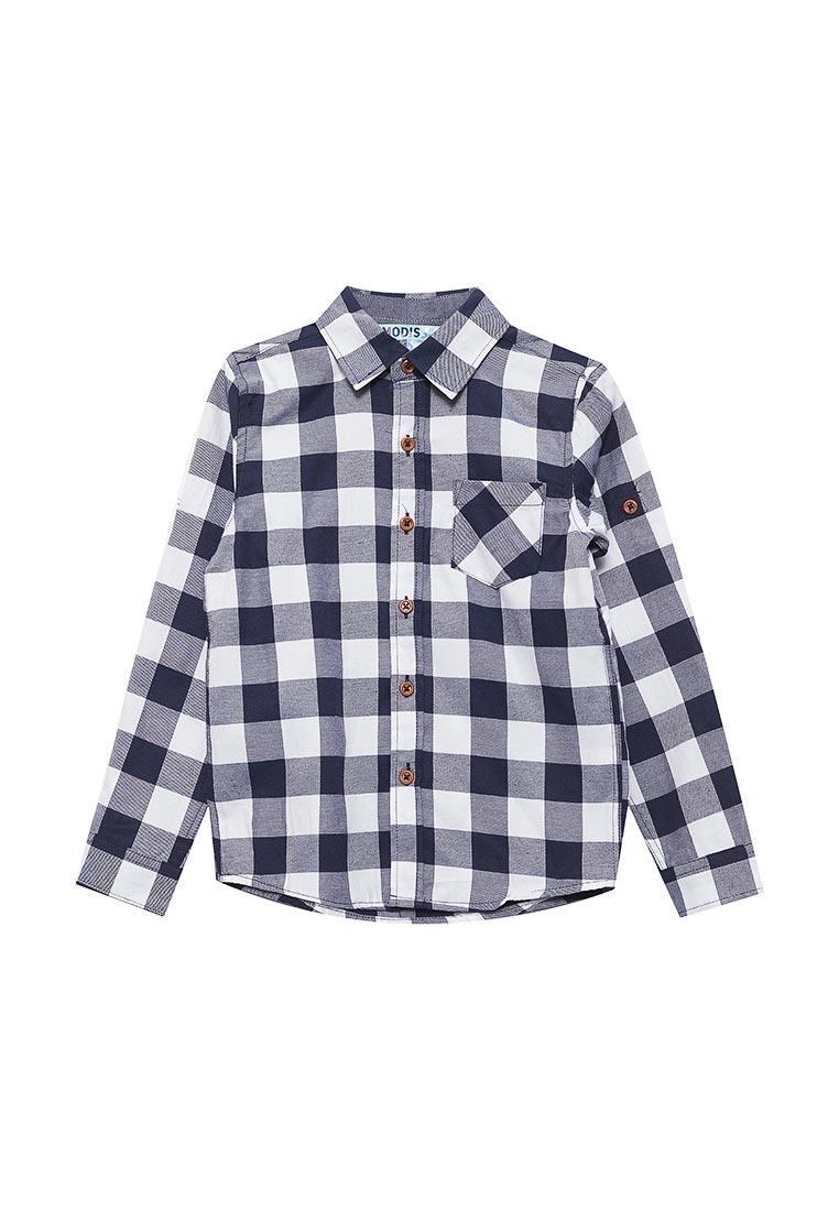 Рубашка Modis (Модис) M181K00037