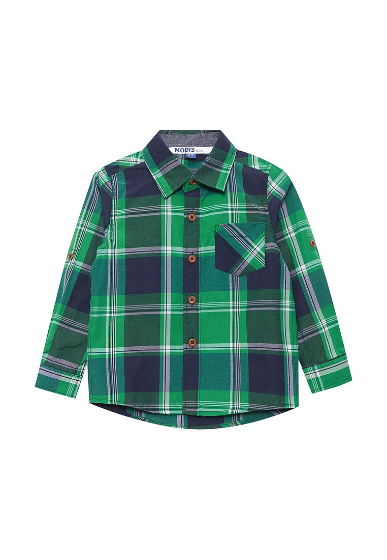 Рубашка Modis M181K00039