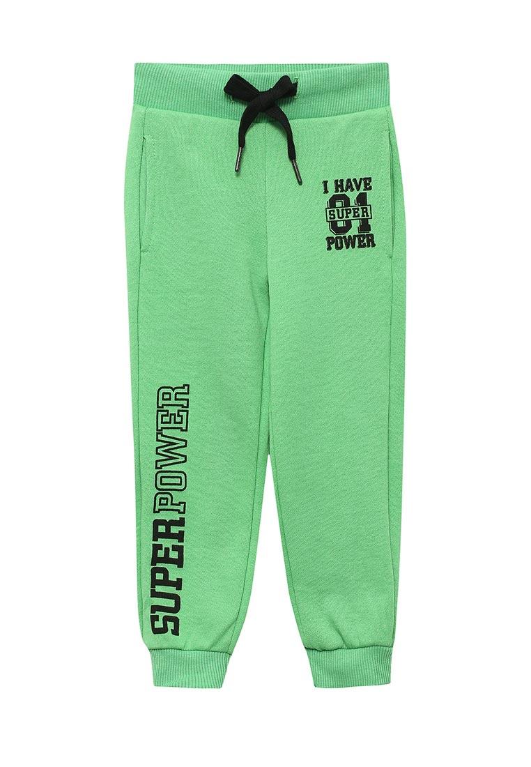 Спортивные брюки для мальчиков Modis M181S00048