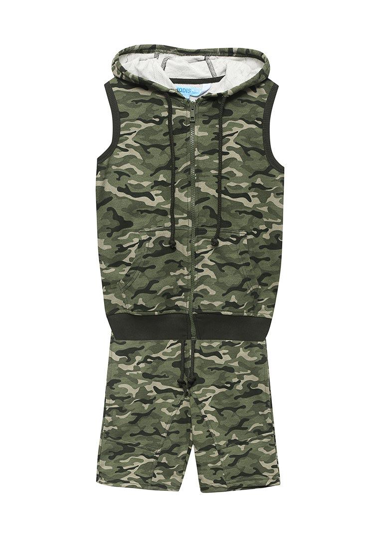 Спортивный костюм Modis (Модис) M181K00627
