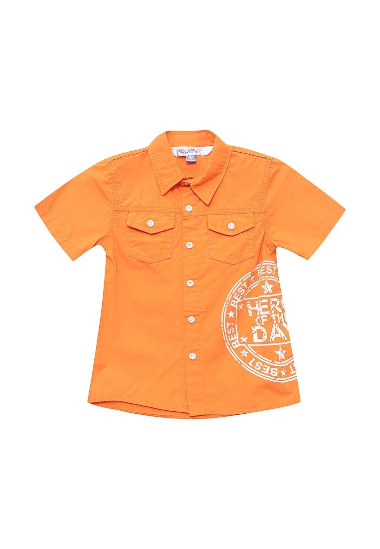 Рубашка Modis M181K00615